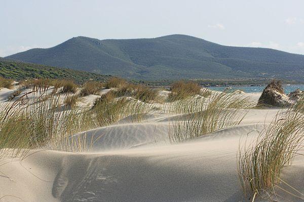 Porto Pino Sardegna 2010