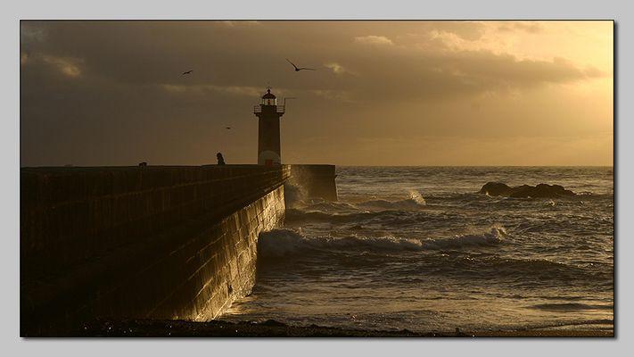 Porto - Strand