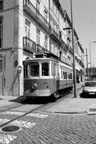 Porto. tranvia