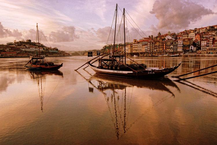 Porto World Heritage Patrimony
