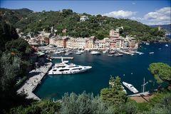 ...Portofino...