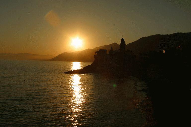Portofino - ein Küste zum Träumen