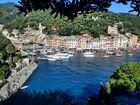 Portofino im Oktober 2013