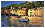Portofino multicolor