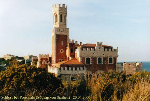 Portopalo (Sizilien)