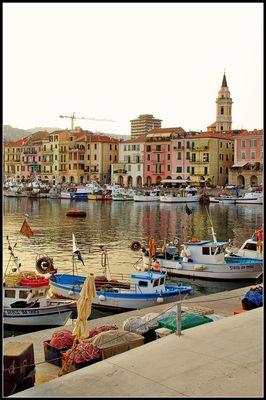Porto&Portici