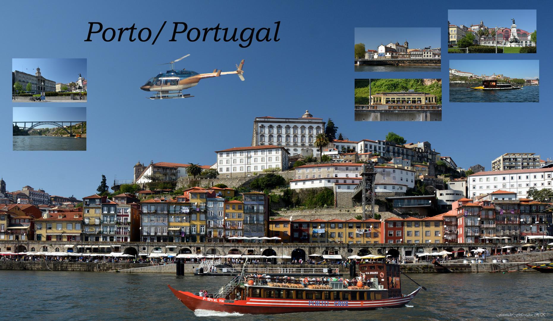 Porto/Portugal