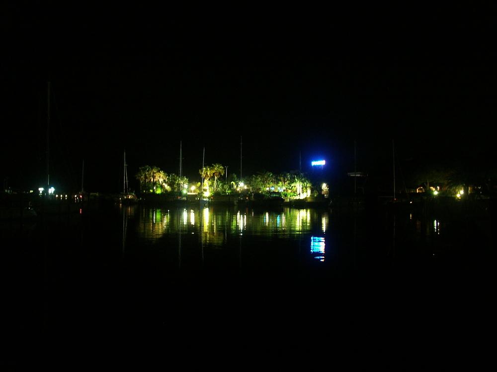 Portorosa Night