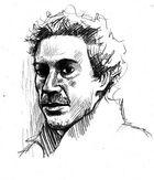 Porträtstudie 2