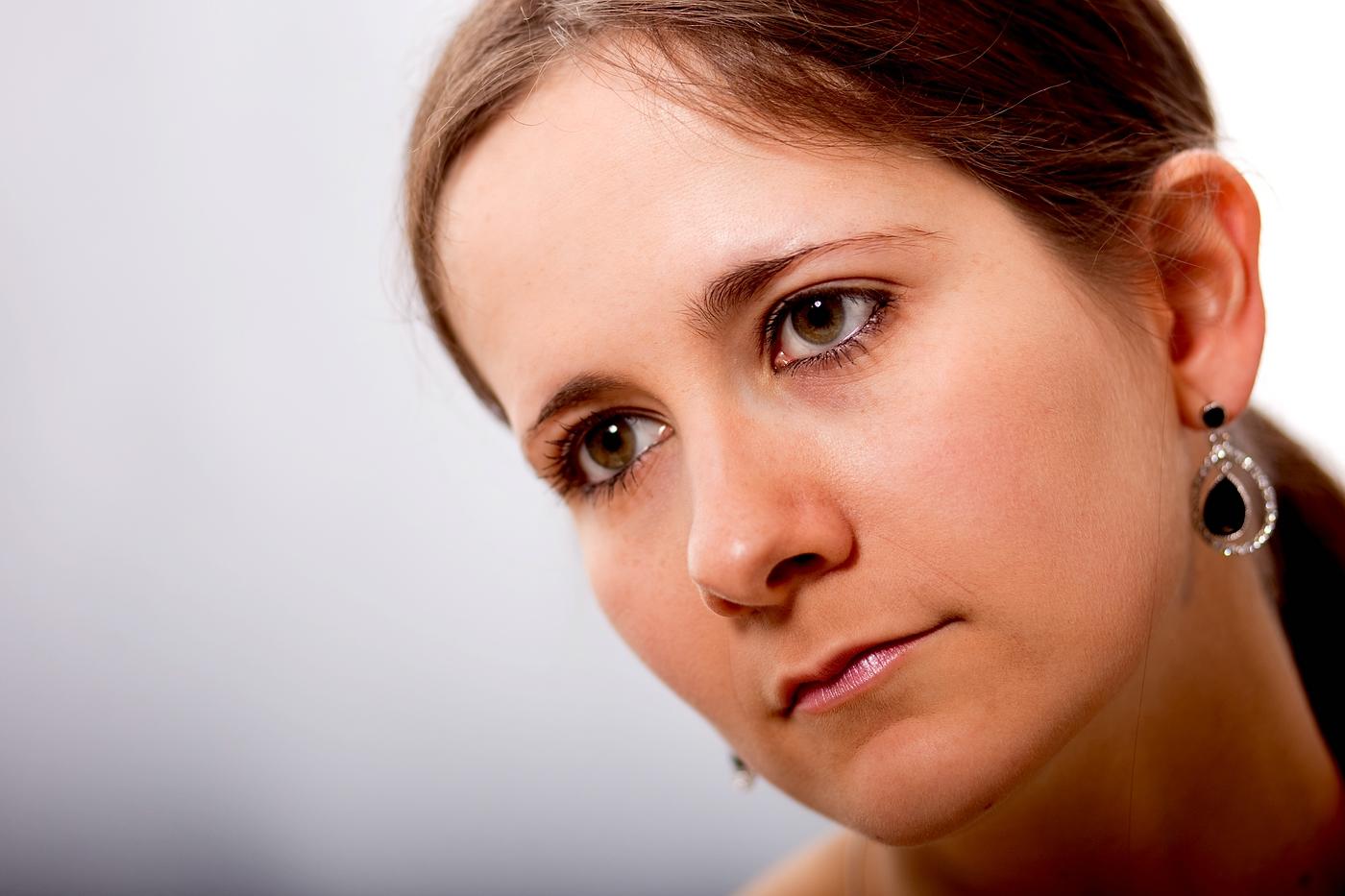 Portrait - 1 -