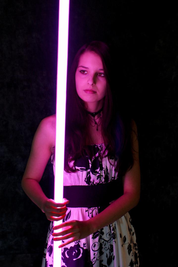 Portrait Adriane