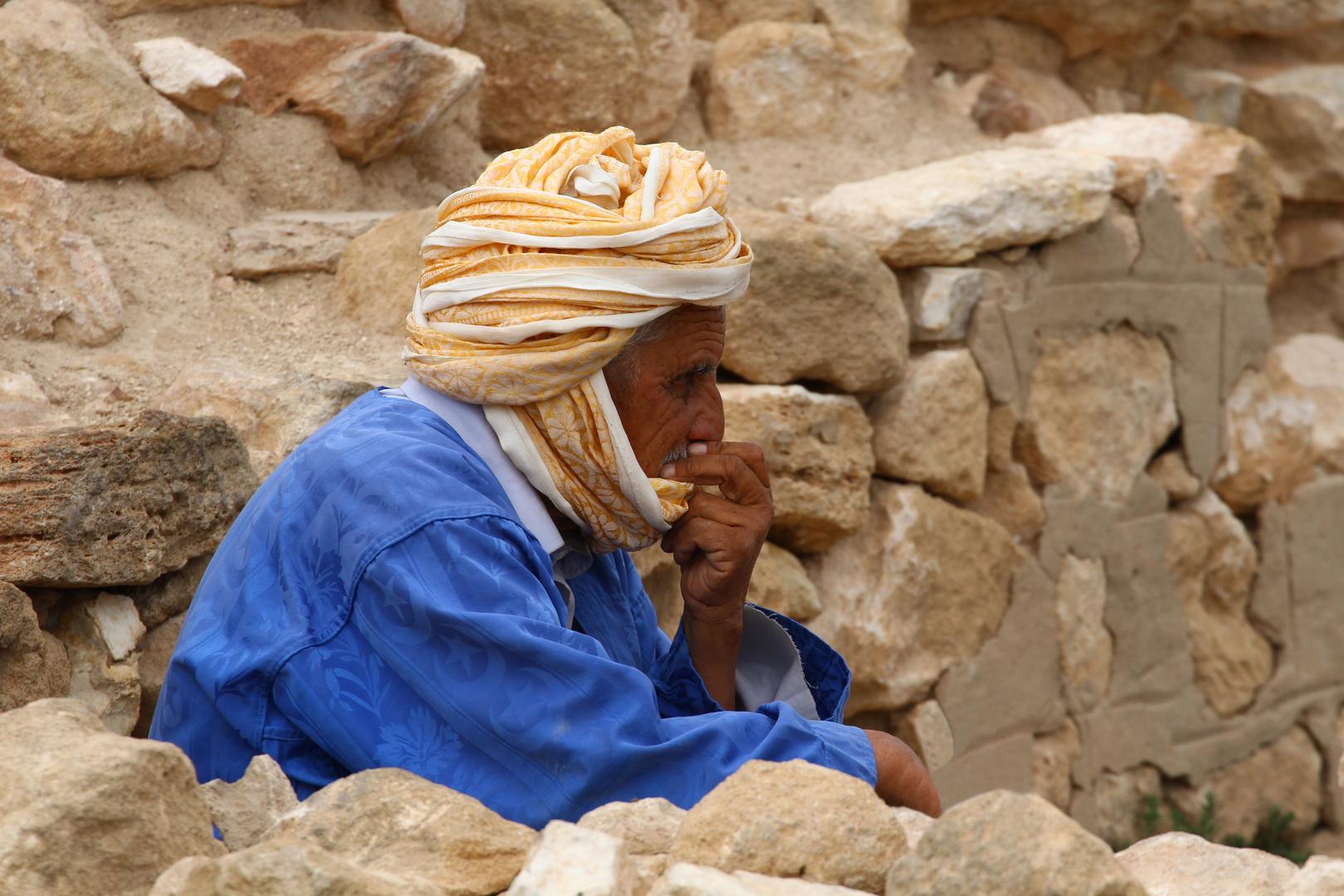 Portrait Agadir