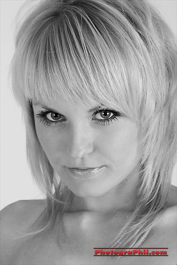 Portrait Agnieszka