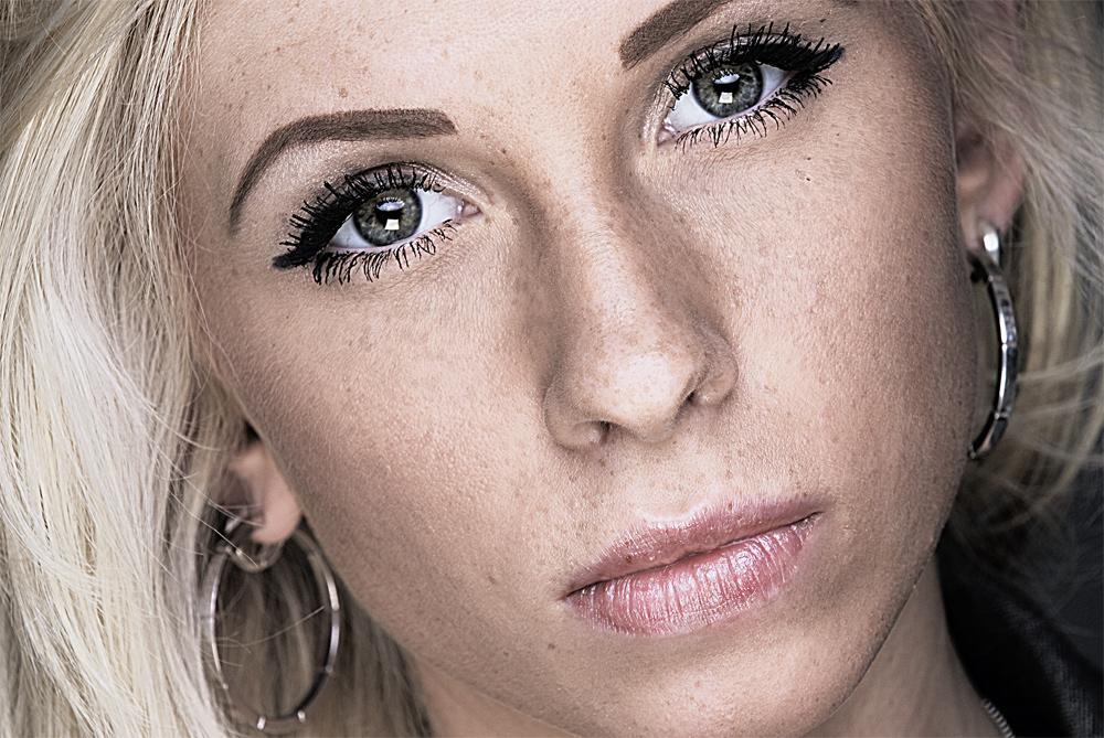 Portrait Alena 3