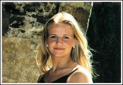 Portrait Angela