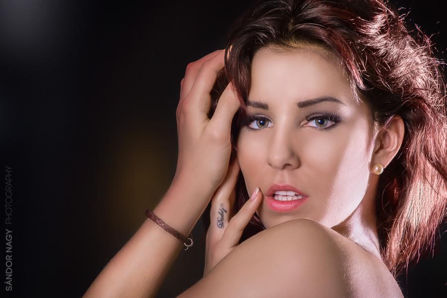 Portrait Anja