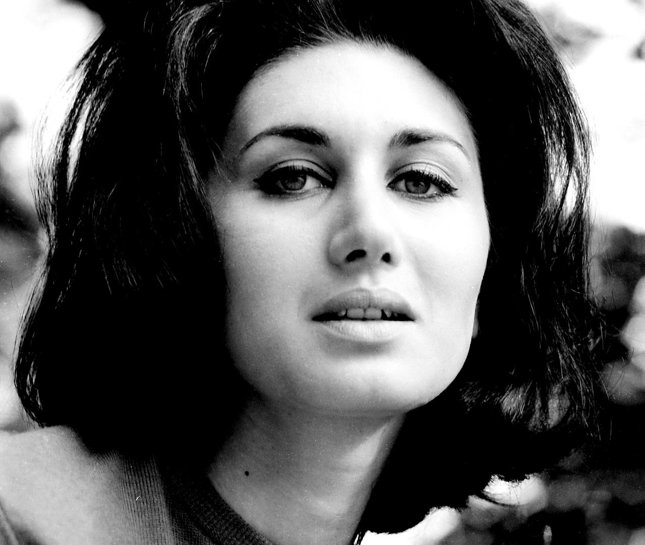 Portrait argentique NB 1962 (1)