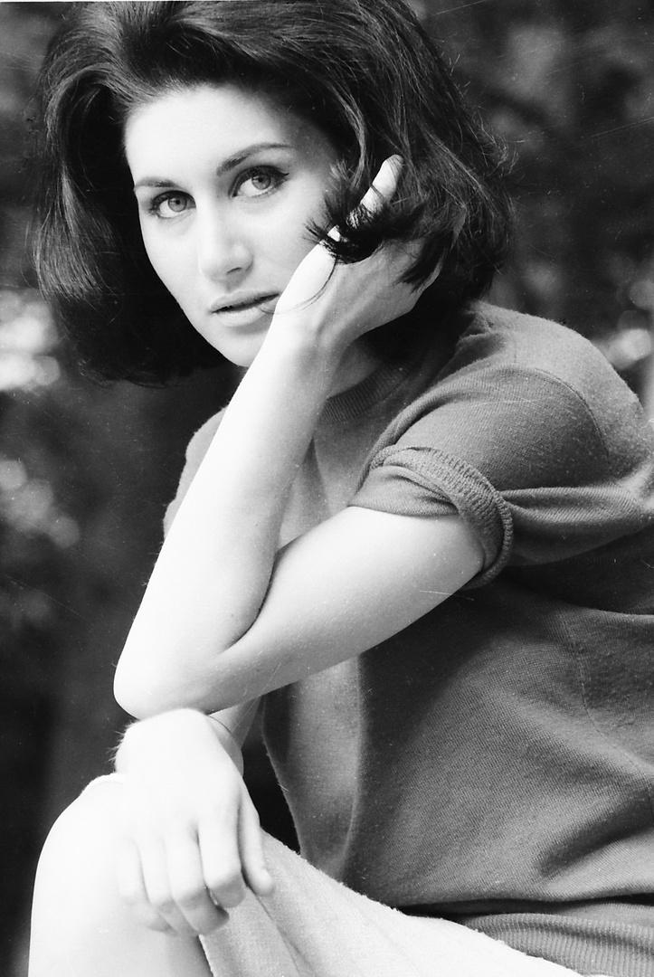 Portrait argentique NB 1962 (3)