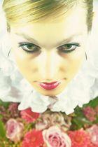 Portrait Blumen