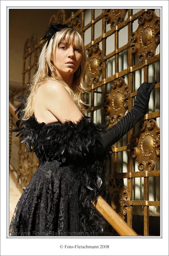 Portrait Carina