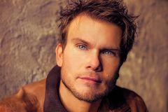 Portrait Chris #2