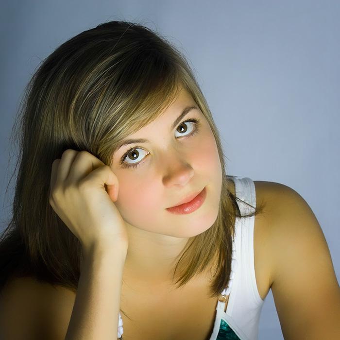 Portrait couleur #15
