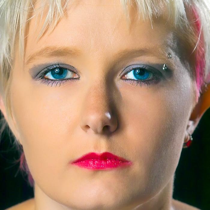 Portrait couleur #31