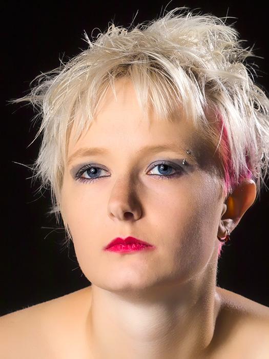 Portrait couleur #51