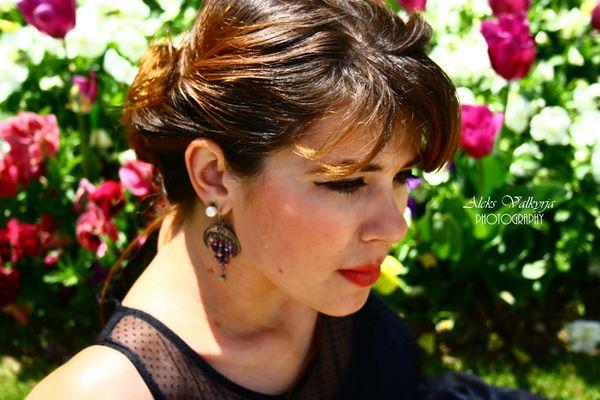 Portrait de Johanna