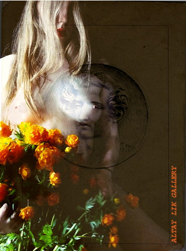 Portrait de l'artiste KET GUN