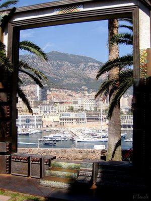 Portrait de Monaco