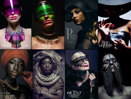 Portrait-Fotos