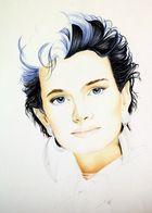 Portrait in Farbe