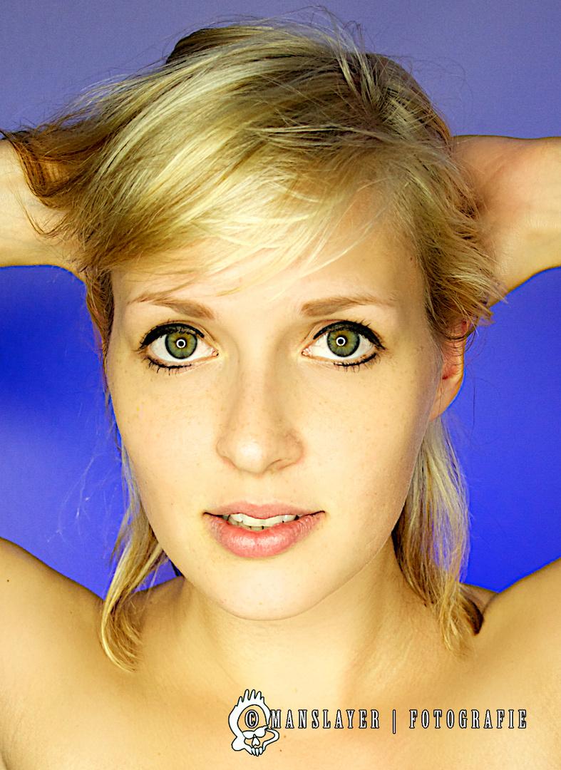 Portrait Jules