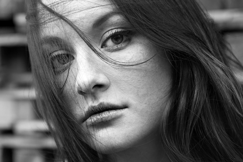 Portrait Katja