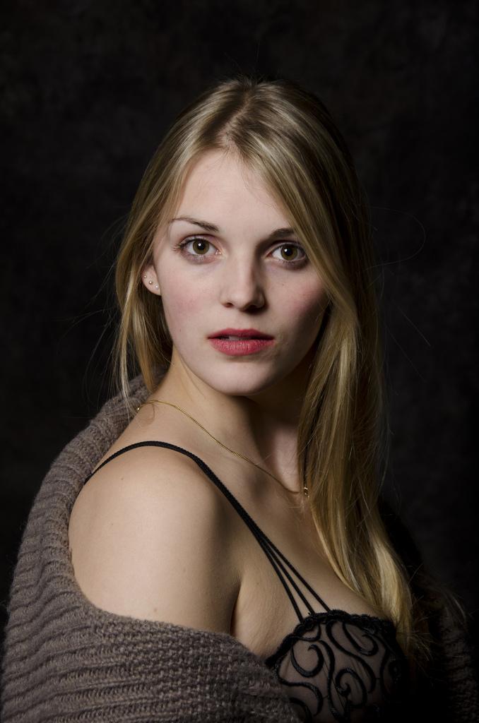 Portrait L.