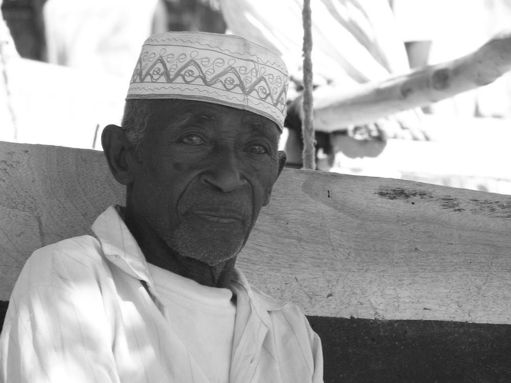 portrait malgache