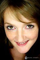 Portrait Meggie