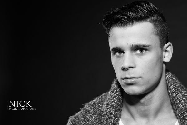 Portrait Nick