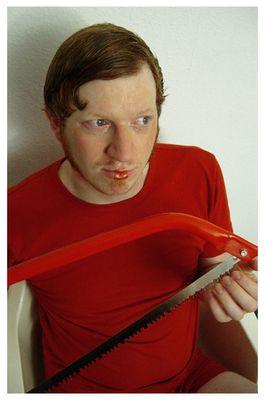 Portrait Of A Serial Killer (3) - Das Skalpell des Dr.Red