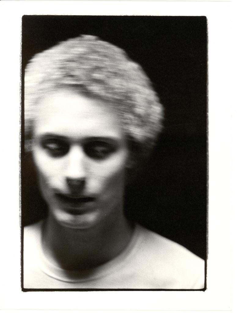 Portrait of Robert