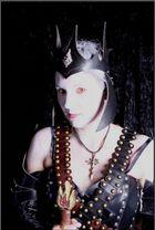 Portrait personnage Elvira