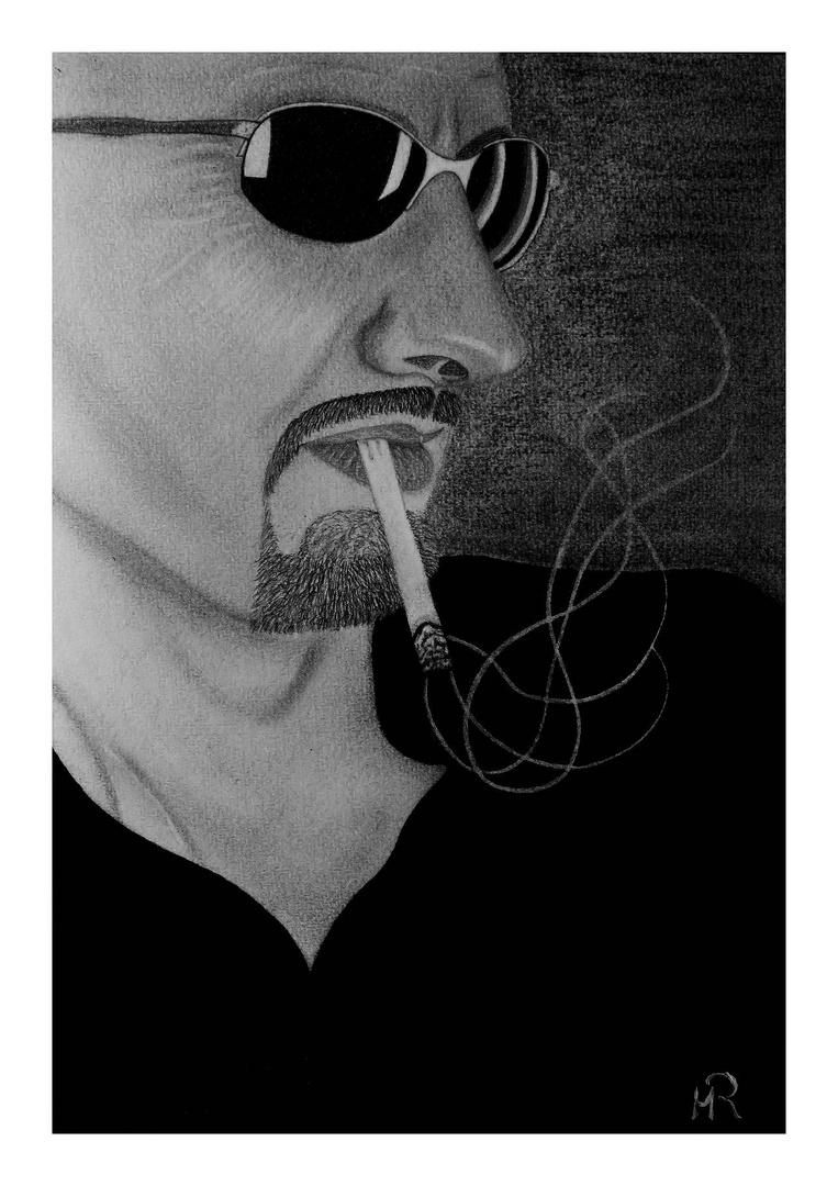 Portrait Reinhard Simon