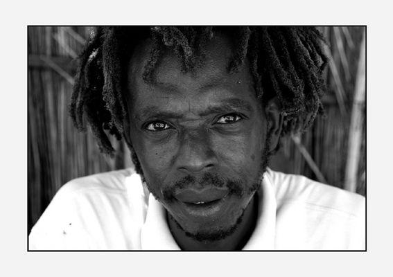 Portrait, Sénégal