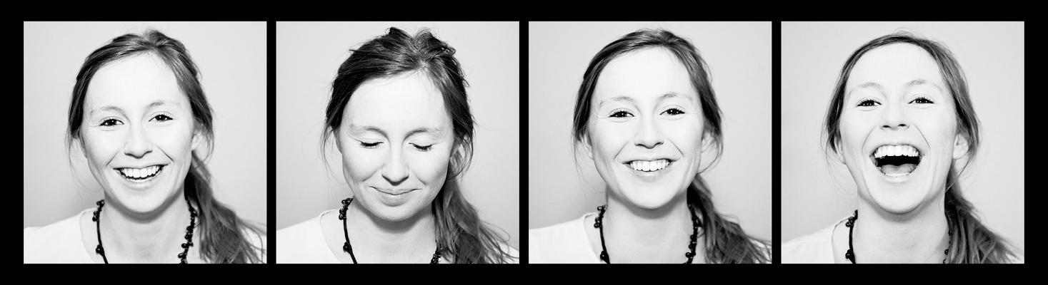 Portrait Serie