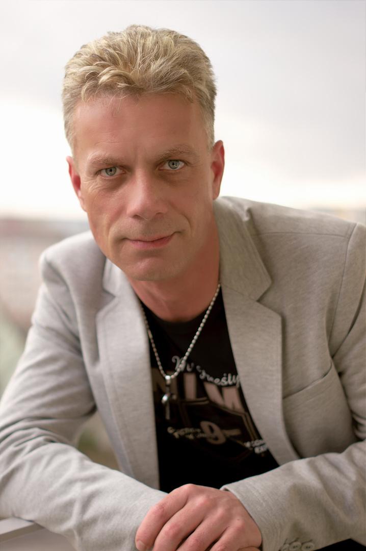 Portrait Steffen II