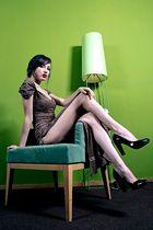 Portrait und Fashion im Studio Hanau