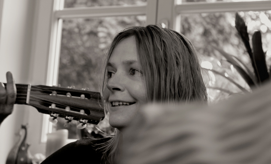 Portrait unserer singenden Schwiegertochter!