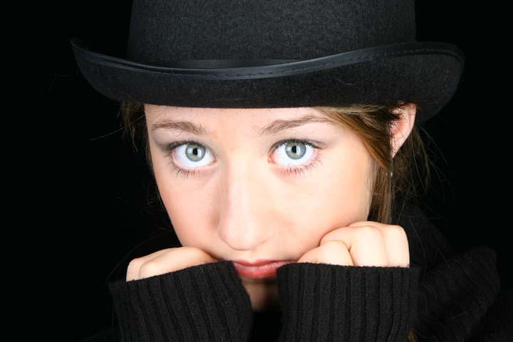 Portrait Vivien