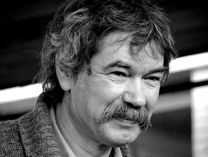 Portrait Wolfgang Moersch (2)